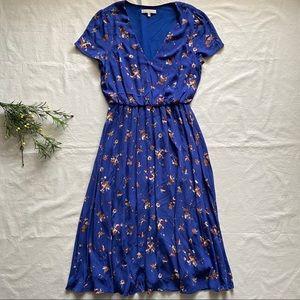 NWOT Wayf Maxi Floral Dress